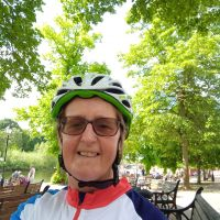 Profile photo for Sue Cottam