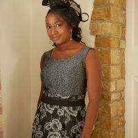 Profile photo for Simone Perkins