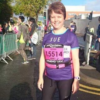 Profile photo for Sue Hines