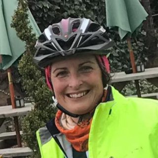 Profile photo for Angela Collins
