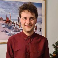 Profile photo for Simon Edwards