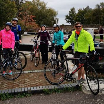 Photo for Northamptonshire Guided Rides