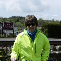 Profile photo for Teresa Goodyer
