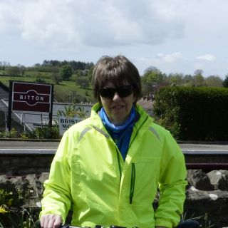 Profile photo for Teresa Goodyer