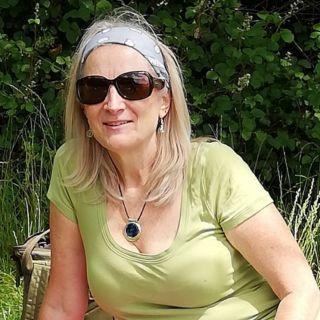 Profile photo for Annette Cheeseman