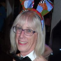 Profile photo for Sylvie Norris