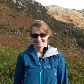 Profile photo for Karen Paterson