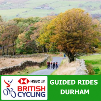 Photo for Guided Rides - Durham
