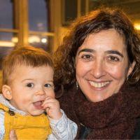 Profile photo for Gill Borkin
