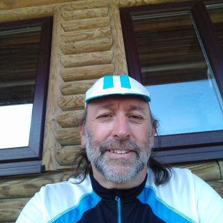Profile photo for Keith Paterson
