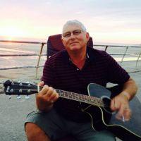 Profile photo for Martin Grimes