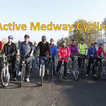 Photo for Active Medway Cycling Groups
