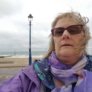 Profile photo for Gillian Boakes
