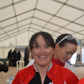 Profile photo for Sandra Green