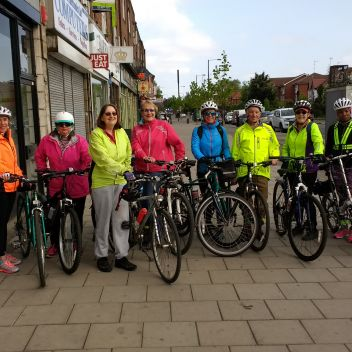 Photo for Harrow Cyclists
