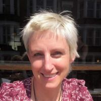 Profile photo for Iris Fürst