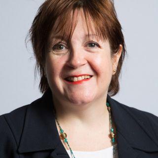 Profile photo for Sue Scott