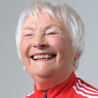Profile photo for Judy Robinson