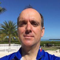 Profile photo for Jon Cooke