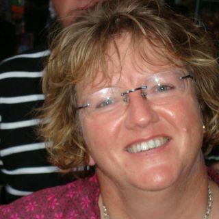 Profile photo for Maureen Webber