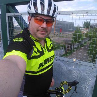 Profile photo for James Grand-Scrutton