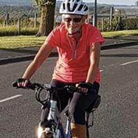 Profile photo for Sandra Wilkinson