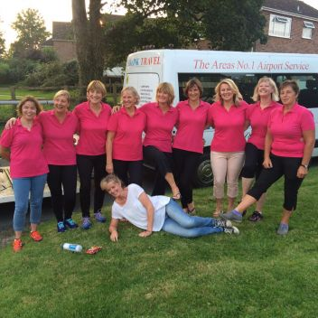 Photo for Barmby Moor Pink Ladies Breeze