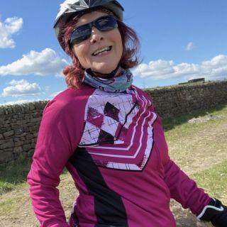 Profile photo for Anna Green