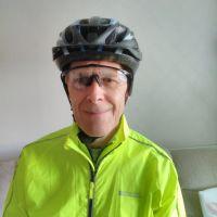 Profile photo for Pete Johnson