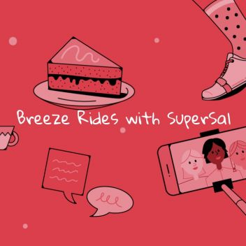 Photo for Breeze Rides with SuperSal