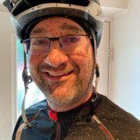 Profile photo for Graham Andrews