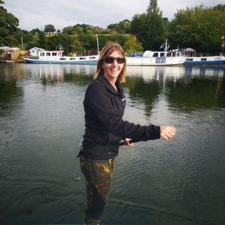 Profile photo for Charlotte Roberts