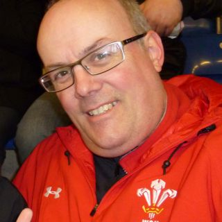 Profile photo for Chris Jones