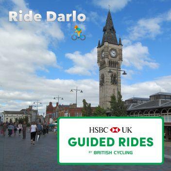 Photo for Ride Darlo