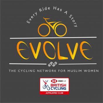 Photo for Evolve - The Cycling Network for Muslim Women
