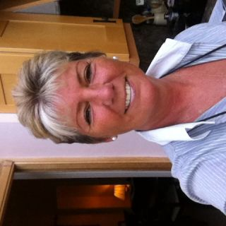 Profile photo for Sarah Davidson