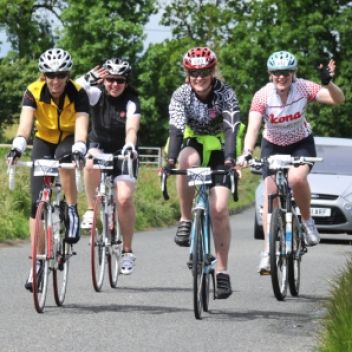 Photo for Women's Sportive Training Group