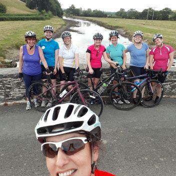 Photo for Breeze / Guided Rides Ceredigion with Lorraine