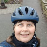 Profile photo for Christine Catterall