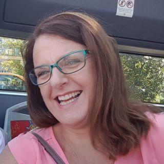 Profile photo for Jill Fox