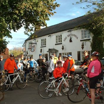 Photo for Tour de Queniborough Cycling Group