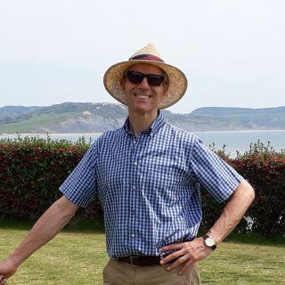 Profile photo for Rob Ragless