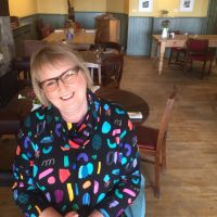 Profile photo for Angela Blackman