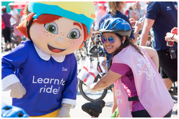 Check out our pictures from HSBC UK Let s Ride Coventry on Facebook – and  tag your friends! 3b06ff7db