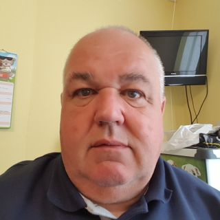 Profile photo for Steve McIntyre