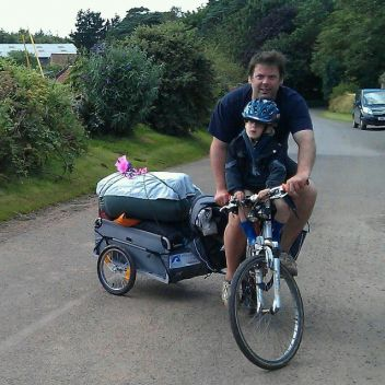 Photo for Dunbar Cycle Group