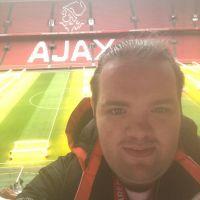 Profile photo for Andrew Skinner