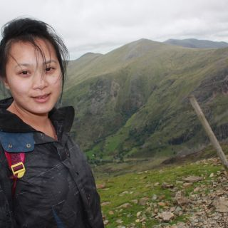 Profile photo for Li  Yan