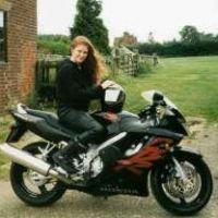 Profile photo for Jodie Bowman