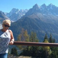 Profile photo for Brenda Roberts